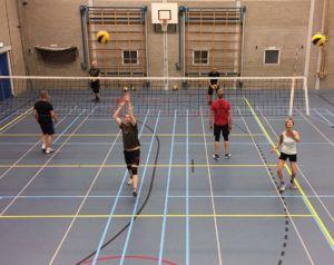 Spot for all activiteiten nijmegen arnhem homo lesbisch volleybal evenementen sport
