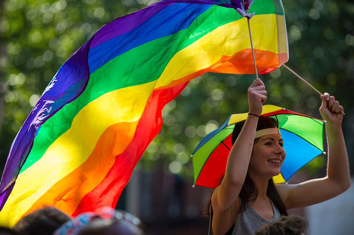 regenboog vlag spot for all homo lesbisch nijmegen activiteiten evenementen