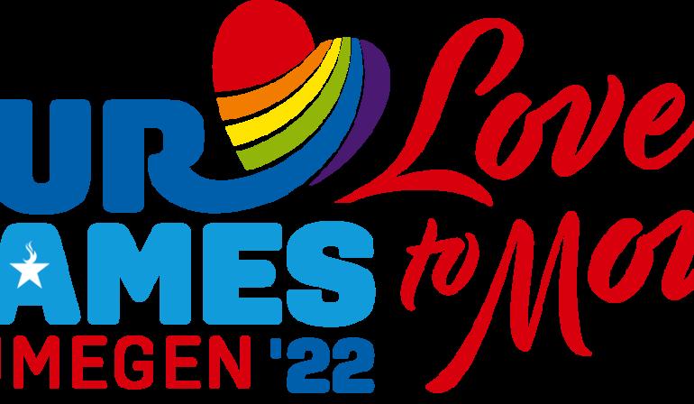 EuroGames in Nijmegen!